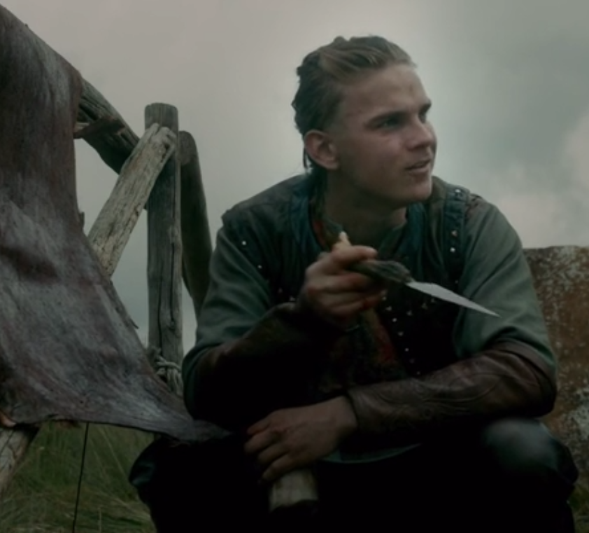 Which One Of Ragnar's Sons Will Kill Lagertha?